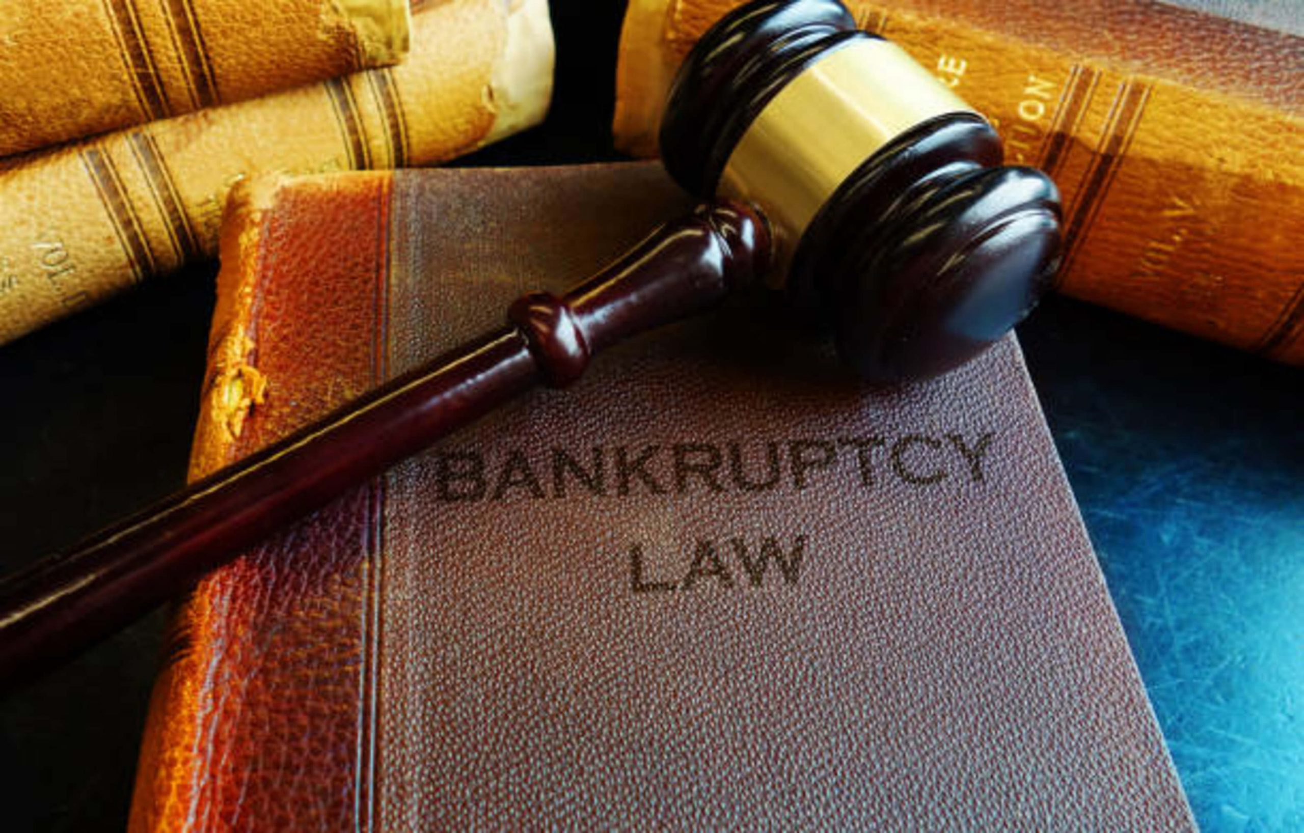 Overview Of the Different Types of Bankruptcies