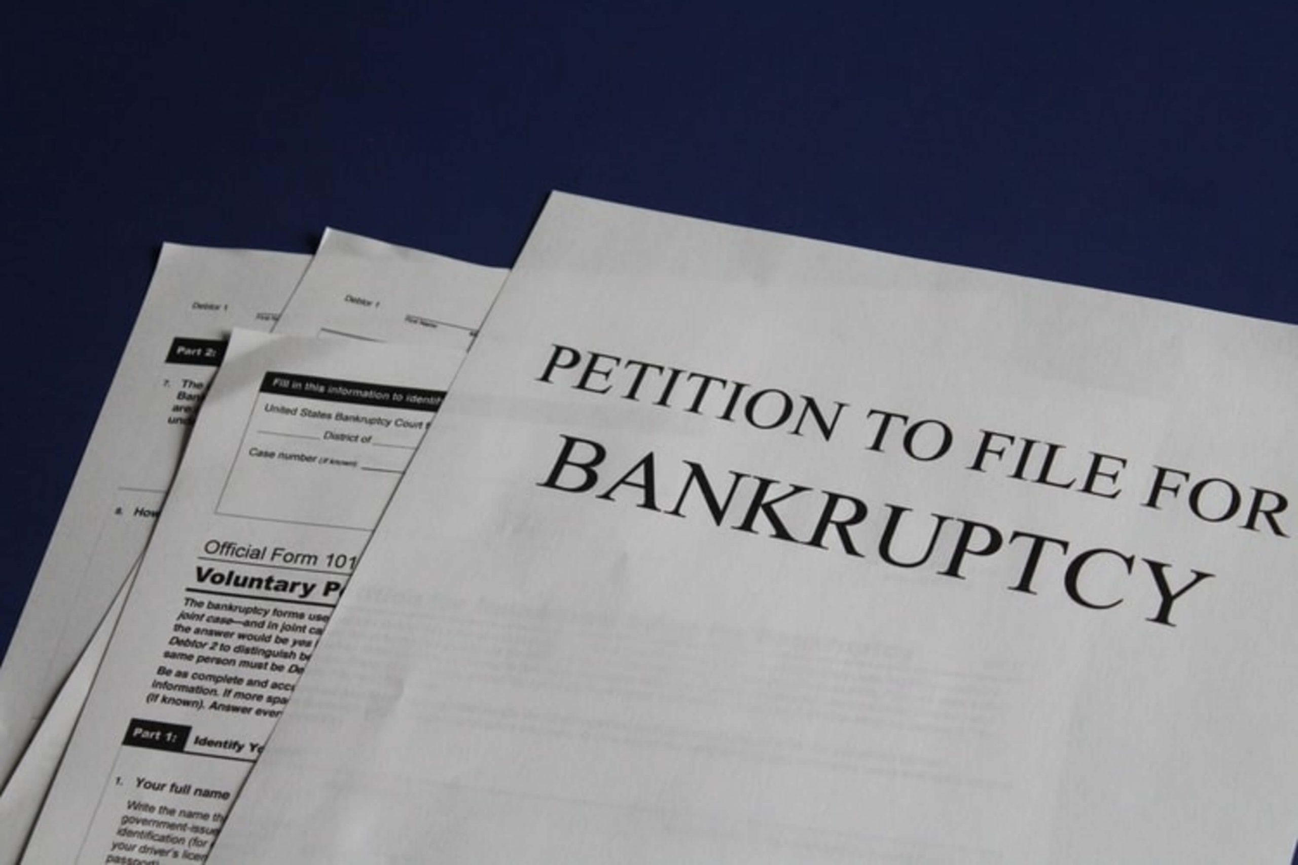 When Is the Best Time to File Bankruptcy?